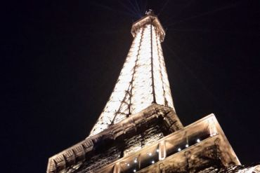 Why Visit France