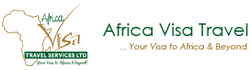 Africa Visa Travel